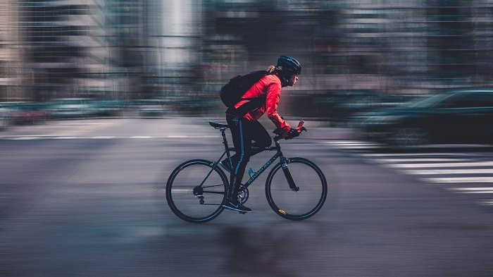 People for Bikes Ride Spot - Sharing routes