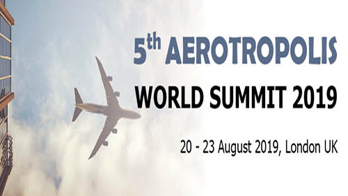 5th Aerotropolis World Summit