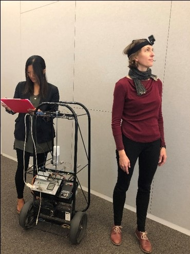 Workshop participants - Research on Human Inhabitation, indoor environment and physical comfort in Architectural Spaces by Astrid Roetzel and Mark Dekay